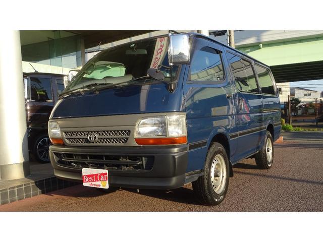 トヨタ DX GLパッケージ ETC