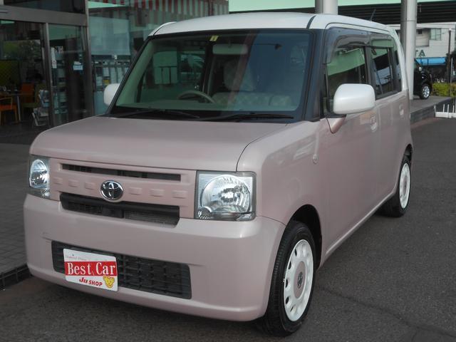 トヨタ L ワンオーナー 純正オーディオ エコアイドル 禁煙車