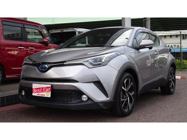 トヨタ G ナビ セーフティセンス シートヒーター ETC 禁煙車