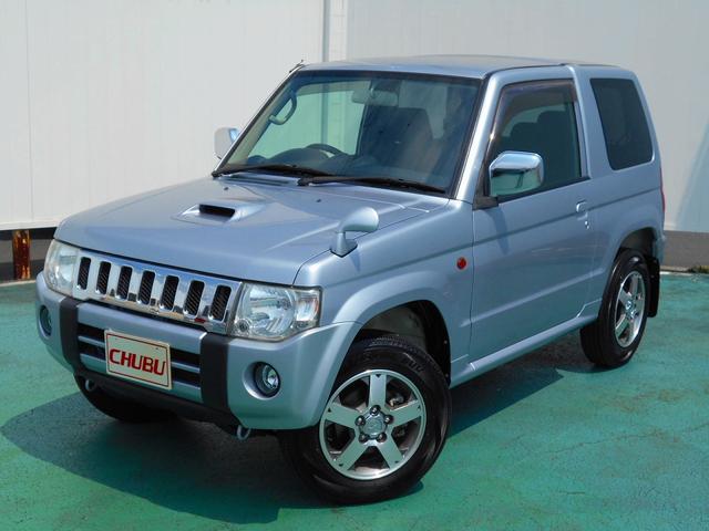 三菱 ナビエディションVR ワンセグナビ 4WD ターボ