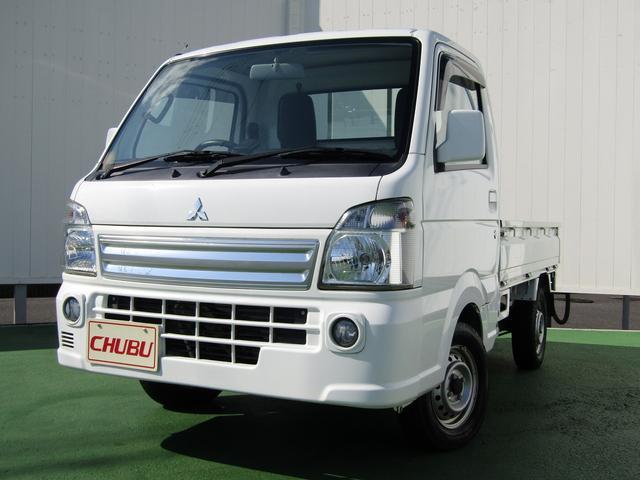 三菱 ミニキャブトラック G AC パワステ PW キーレス