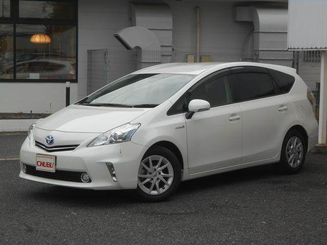 トヨタ S SDナビ TV キーフリー ビルトインETC