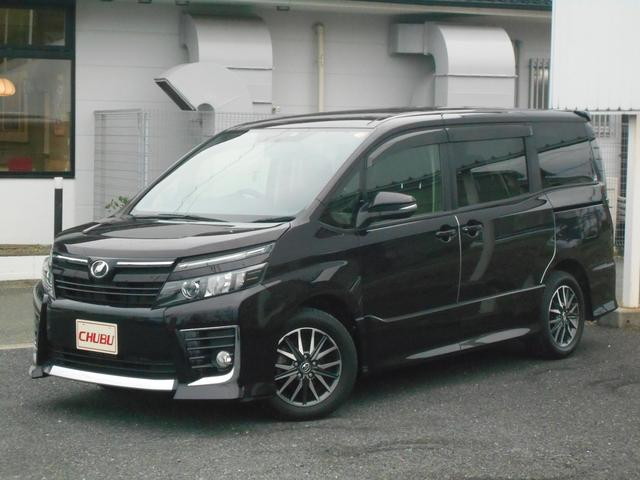 トヨタ ZS LEDライト ナビTV パワースライド ワンオーナー