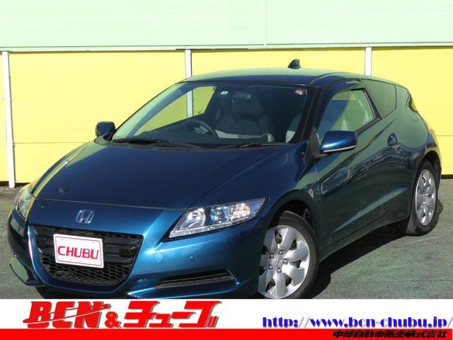 CR−Z(ホンダ) β 中古車画像