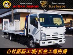 エルフトラック積載車 タダノボディパワーゲート ラジコン 3シッターターボ