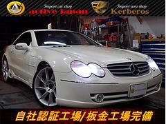 M・ベンツSL500ロリンザF01エアロPKG 20AW 01マフラー