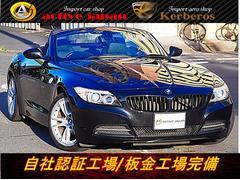 BMW Z4sDrive23i ハイラインパッケージ1オーナー革シート
