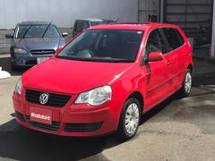 VW ポロ1.4 サンルーフ 地デジ