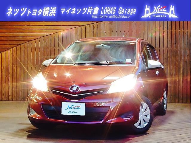 トヨタ ジュエラ・純正SDナビ・スマートキー・禁煙車