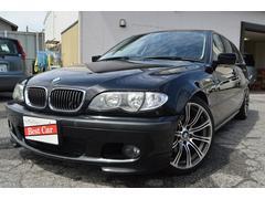 BMW325i ハイラインパッケージ Mスポーツ仕様 HID