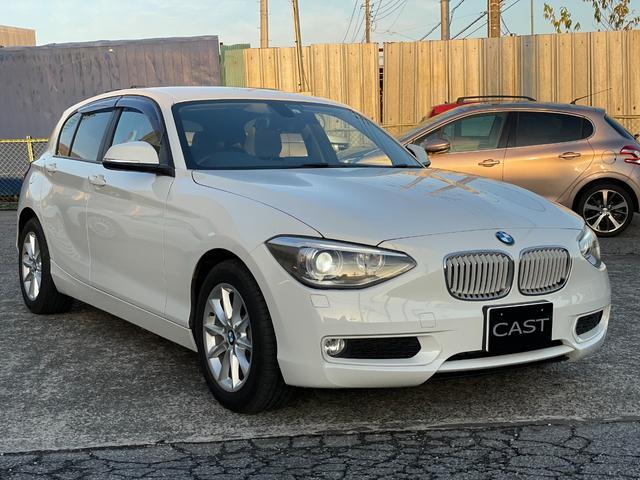 BMW 116i ヤングライン