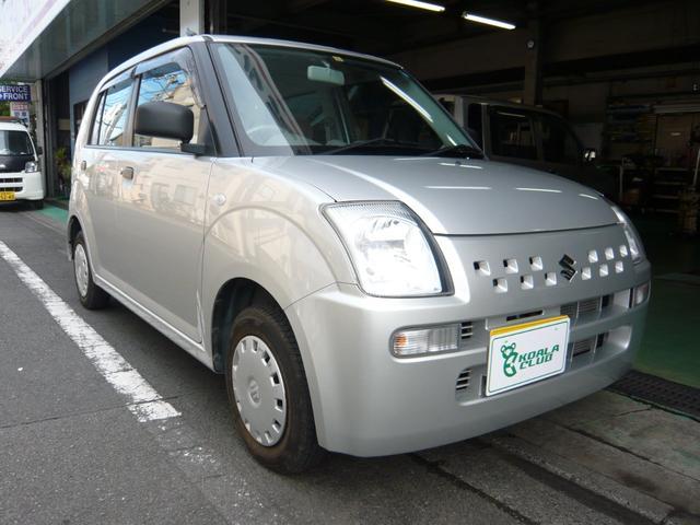 スズキ アルト誕生30年記念車