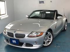 BMW Z43.0iウインドウ・ディフレクター付き ETC