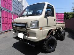 サンバートラックTB 8インチリフトアップ ATV用ホイール