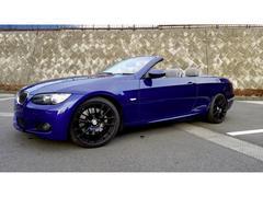BMW335iカブリオレ Mスポーツパッケージ カスタム