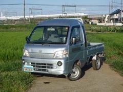 ハイゼットトラックジャンボ 4WD ツインカムエンジン フル装備 キーレス