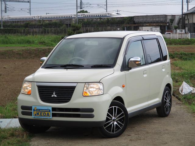 三菱 L 走行5.0万km 4速AT フロントベンチシート 大型アームレスト 電動格納ドアミラー キーレス