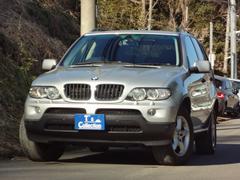BMW X53.0i 4WD HDDナビ クルコン クリアランスソナー