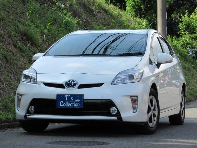 トヨタ S後期 ナビ地デジ バックカメラ ETC 禁煙 1年保証