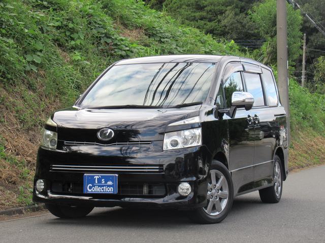 トヨタ ZS 煌 両側パワースライド ナビ地デジ ETC 1年保証