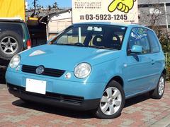VW ルポコスタ 限定500台 純正キーレス タイミングベルト交換済