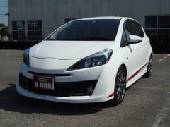 VITZ RS GS