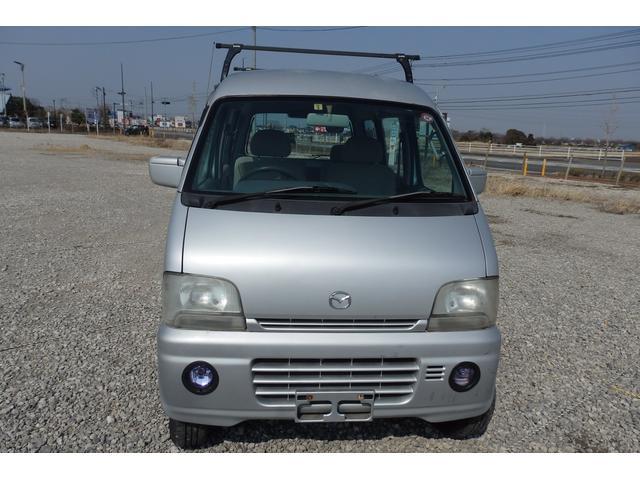 マツダ 4WD   PS  AC