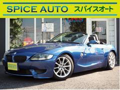 BMW Z4ロードスター2.5iナビTV M用Fスポ ローサス モンテゴ
