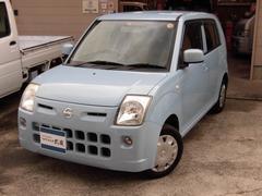 ピノ4WD ワンオ−ナ− HDDナビ 禁煙車