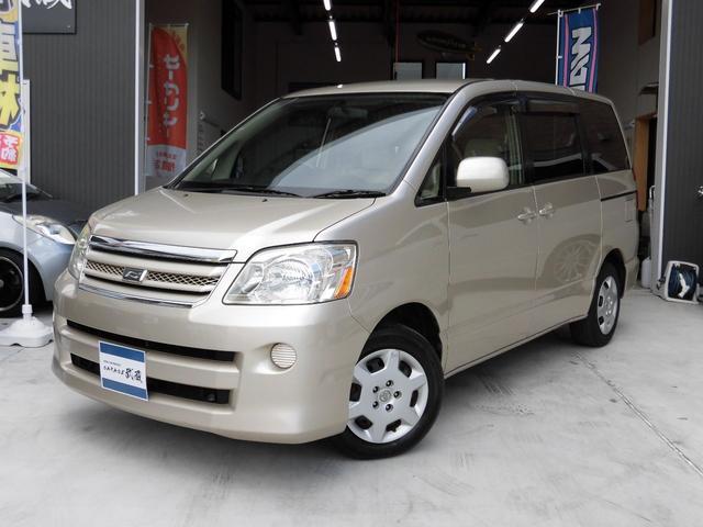 トヨタ X ワンオ-ナ- 禁煙車