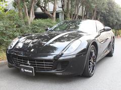 フェラーリ 599F1 正規D車 OP650万UP
