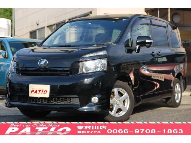 トヨタ トランス-X ナビ地デジ キーレス エアバック アルミ
