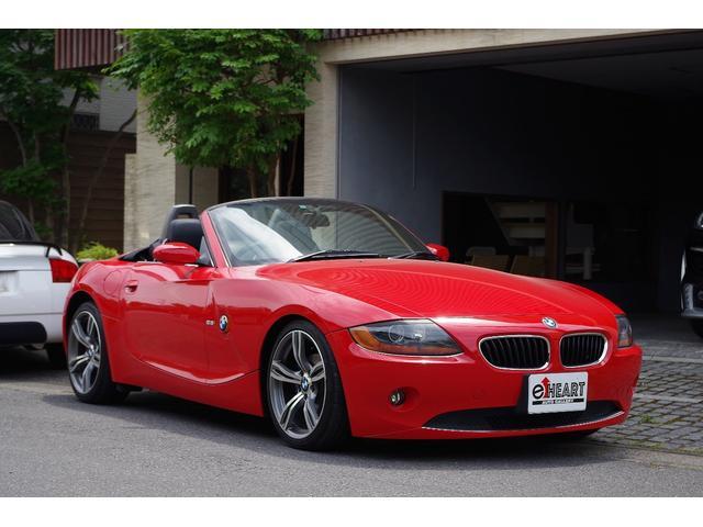 BMW 2.5i電動OP 黒革シート Mスポ18AW 車検長いです