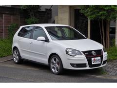 VW ポロGTI 正規ディーラー下取り車両入庫しました。