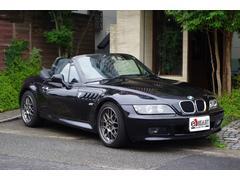 BMW Z3ロードスターBBS鍛造17インチ・ユーザー様直接買い取り車両・キセノン