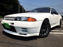 スカイライン GT−R・無事故・5ジゲン・3連メータ・マフラ・ブーコン(日産)