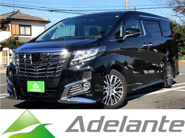 トヨタ SCパケ・JBL・メーカーナビ・フリップダウン・サンルーフ