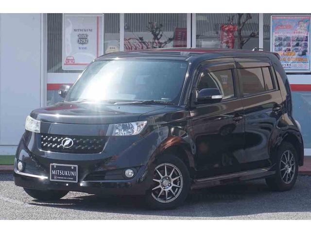 トヨタ Z エアロパッケージ 社外AW HID ドアバイザー