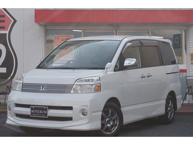 トヨタ Z 煌 両側パワースライドドア 社外AW