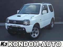 AZオフロードXC 4WD ナビ