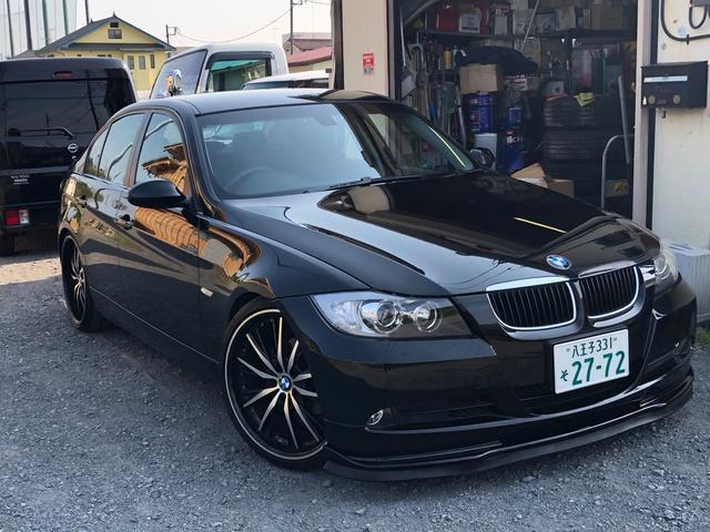 「BMW」「3シリーズ」「セダン」「東京都」の中古車