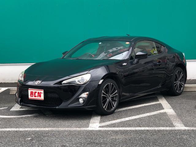 トヨタ GT SDナビフルセグ HID プッシュスタ-ト