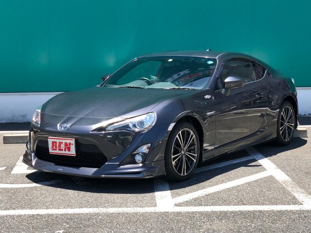 トヨタ GT モデリスタエアロ HDDナビ/フルセグ HID
