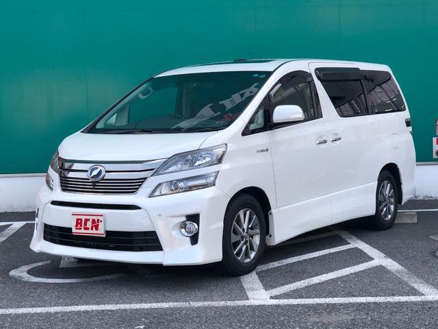トヨタ ZR Gエディション ツインサンル-フ 黒革 全方位モニタ-