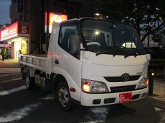 ダイナトラックジャストローダンプ 2000kg