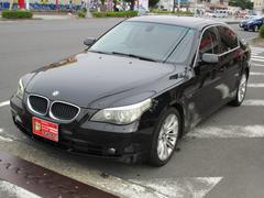 BMW530iハイライン SR  Mスポ18アルミ
