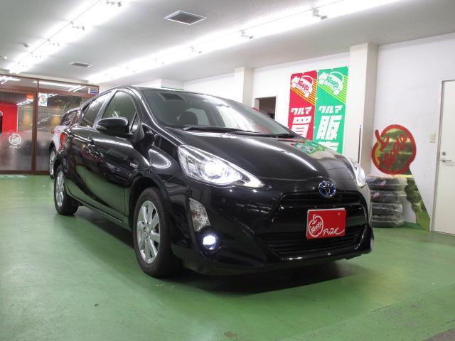 トヨタ G スマートエントリ/LEDランプ/ナビレディーPKG
