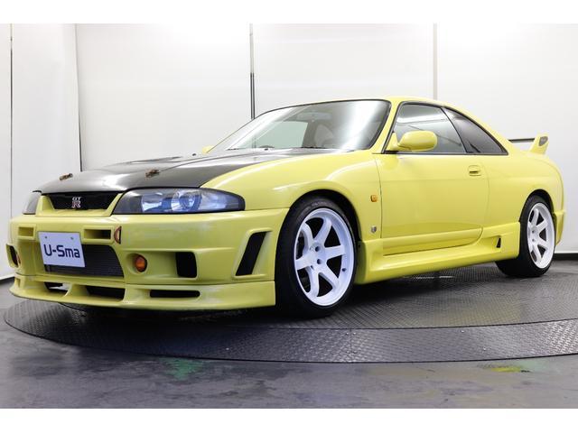 日産 GT-R レカロシート 強化クラッチ 外テール マフラー