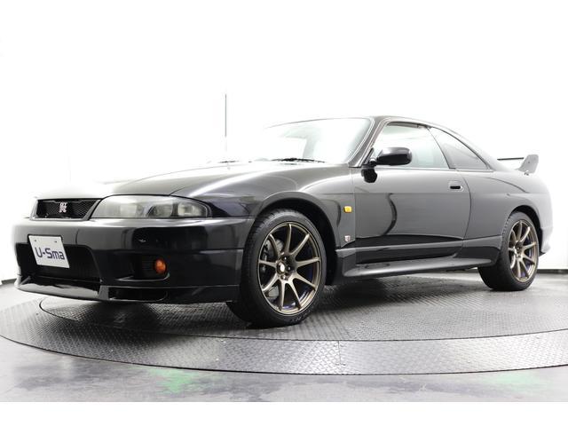 日産 GT-R タイベル交換済み TEIN車高調 フジツボマフラー
