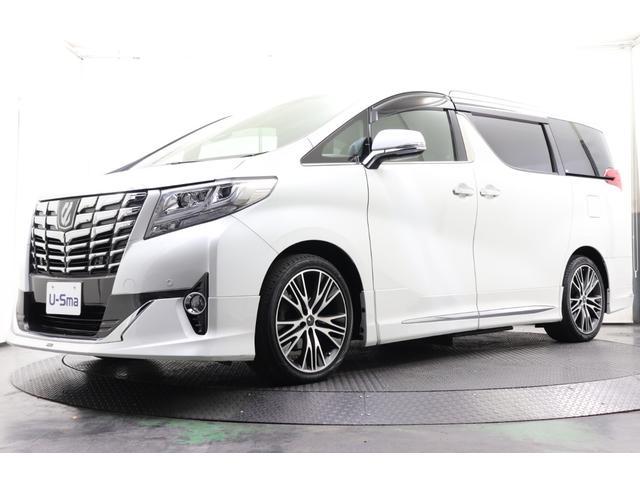 トヨタ 3.5ロイヤルラウンジSP 4人乗り パーテンション大型TV